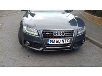 2010 Diesel Audi A5-5 Door Coupe