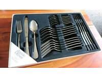 Jamie Oliver vintage 24 piece cutlery set