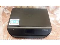 HP ENVY 4524 All-in-One WIRELESS - PRINTER - SCANNER - COPIER