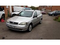 astra sportive 4 seater