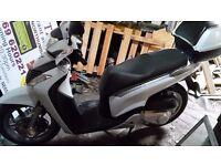 Honda SH 125 B