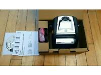 Zebra QLN320 Mobile Thermal Label Printer - Bluetoot Wi-Fi NFC.