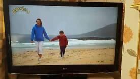Lg full HD 47 inch TV