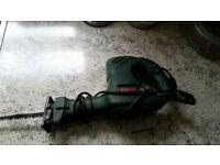 Bosch PFZ550 Recipricating Saw