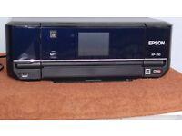 Epson Expression Photo XP-750 Printer/Scanner.