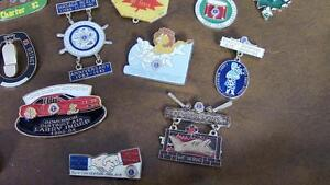 Reduced: Lots of Lion's Club Pins Kitchener / Waterloo Kitchener Area image 6