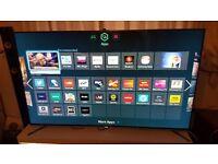 "SAMSUNG 65"" Smart ULTRA SLIM 3D FULL HD LED TV-65F8000(TOP OF THE RANGE)1800Hz,built in Camera,Wifi,"