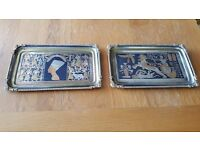 Egypition style Tray