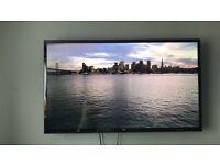 """Bush LCD Tv 55"""""""