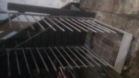 Industrial Drying Racks on Castors