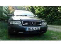 Audi a4 b5 1.9tdi for sale. 1999 facelift model.