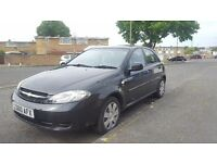 Chevrolet Lacetti SE 2010, 27k miles, Excellent condition.