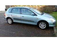 2001 Honda Civic 1.6 i-VTEC SE Executive Hatchback Automatic1Owner From New @07445775115@