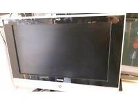 """Pentus 32"""" LCD Flatscreen Tv"""