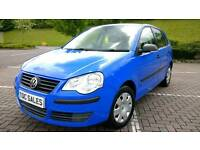 Immaculate 2007 VW Polo 1.2 with FSH, Full MOT and 3 Months Warranty!