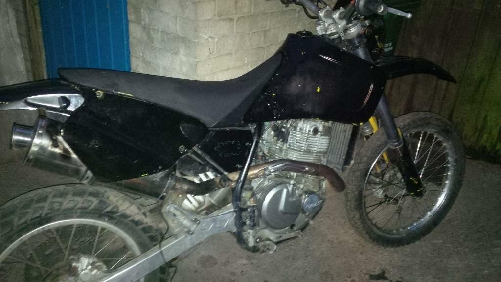 Ccm 644 For Sale Or Swaps Off Road But Got On Roadparts