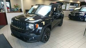 2016 Jeep Renegade BRAND NEW,4X4 RENEGADE, SPECIAL EDITION