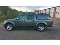 Nissan Navara, Tekna 2011, 67000 Miles (NO VAT)