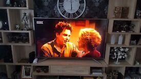 65 hisense 4k smart tv