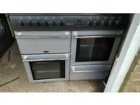 CountryCheff gas cooker