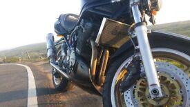 Suzuki bandit 1200 k1