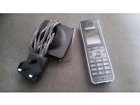 Panasonic Home phones full set of 4 RRP £100