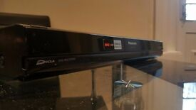 Panasonic DMR-XW380 250GB HDD DVD Recorder Twin Freeview HD Tuners 9 (UNIT ONLY) WORKING CONDITION