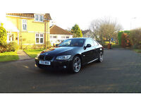 2011 61 BMW 3 SERIES 2.0 320D M SPORT 2D AUTO DIESEL *PART EX WELCOME*FINANCE AVAILABLE*WARRANT