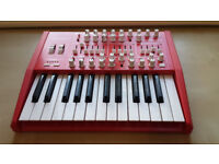 Arturia Minibrute Analog Synth - Mint Condition