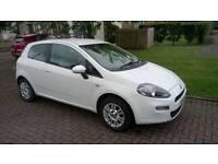 Fiat Punto Easy 1.2 2013
