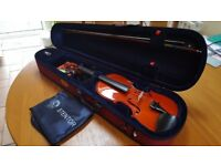 Violin - Stentor Student II Outfit (4/4 - Full size)