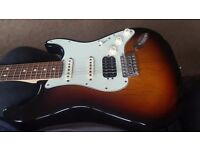 Fender Lonestar Deluxe (Trades for an Electro-Acoustic)