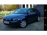 VOLVO S40 (1.6L) MANUAL - £1,700 O.N.O - 45,000 GENUINE VERY LOW MILEAGE - CLIMATE & CRUISE CONTROL