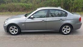 BMW 320d Efficient Dynamics 2011 Diesel