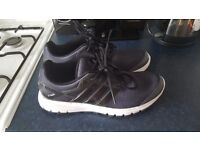 Adidas trainers for sale size 8.5