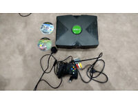xbox console original