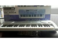 Musical Electronic Keyboard