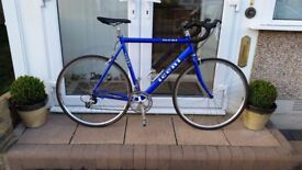 Iceni Italian Road Bike Very Good Condition Lots Of New Parts
