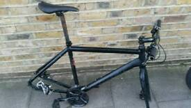 Cannondale bad boy bike size M