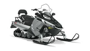 2018 Polaris 550 INDY® LXT 144 Vogue Silver