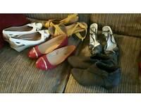 Ladies Size 8 shoes