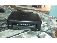 epson printer/scanner/ copier