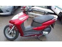 Honda Dylan ps sh 125 piaggio yamaha