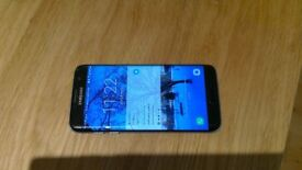 Samsung galaxy s7 edge with VR headset £220