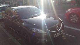 Mazda 6 2.0 cdti 2008