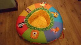 Baby nest/donut
