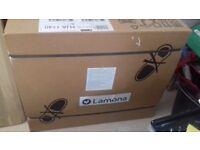 New Lamona electric Hob