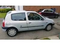 2001 Cilo 1.2i 110k/8months mot/perfect runner/Clean Car