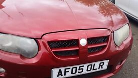 MG ZT 2005 1.8 i £650 or nearest offer