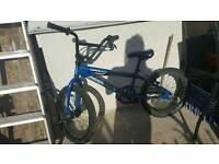 bmx bike apollo